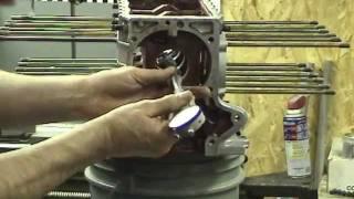 Corvair engine build part 1