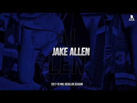 Player of the Week | Jake Allen