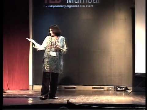 TEDxMumbai - Dhanashree Pandit-Rai - 04/03/10