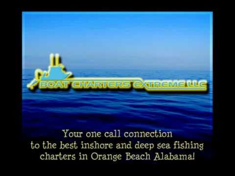Orange Beach Deep Sea Fishing Prices, Information and Photos. Charter Boat Prices and Info.