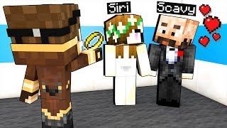 MIA FIGLIA SI SPOSA!! - Casa di Minecraft #60