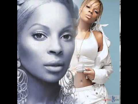 Mary J Blige - Gonna Breakthrough