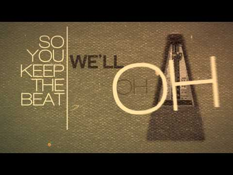 "Go Radio - ""Collide"" Lyric Video"
