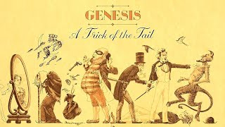 Watch Genesis A Trick Of The Tail video