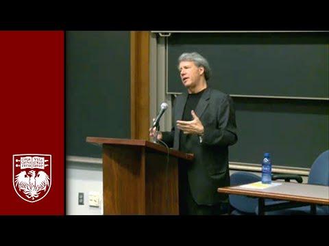 Geoffrey Stone on Freedom and Education