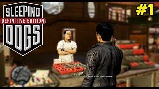 Sleeping Dogs #1 - GTA Châu Á - Đi thu tiền bảo kê ở HongKong | ND Gaming