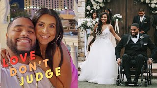 We Want A Baby But My Husband Is Paralyzed | LOVE DON'T JUDGE