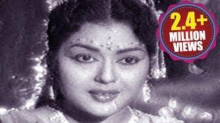 Vagdhanam Songs - Naa Kanti Papalo - A.Nageswar Rao Krishna Kumari Relangi