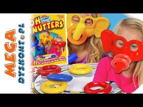 Doh Nutters • Ideal • Gry Dla Dzieci
