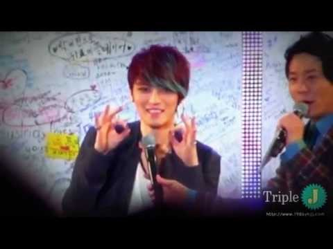 Jaejoong gwiyomi compilation