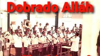 Dobrado - Alah - composição Maestro Estevam Moura