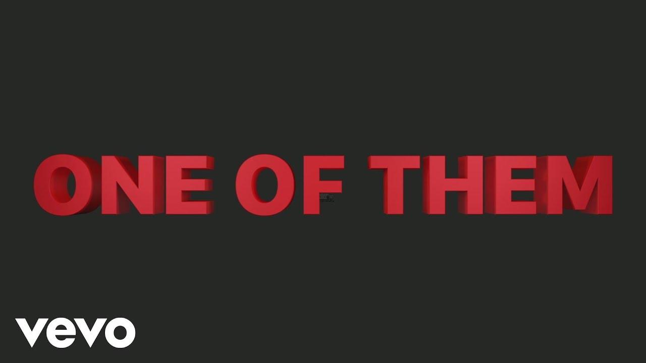 G-Eazy - One Of Them (Lyric) ft. Big Sean
