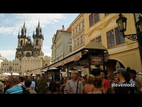 Prague - Czech Republic 2014 - Tourist attraction - part 6