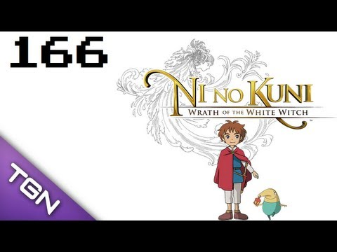 Let's Play Ni no Kuni - PS3 #166 Casino mal anders :D