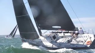 World on Water Sailing News March 15 19 36th AC JJ Giltinan, Figaro 3, Farr 40