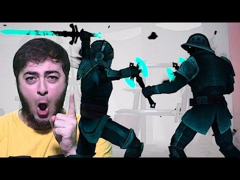 EN GERÇEKÇİ MOBİL DÖVÜŞ OYUNU! Shadow Fight 3