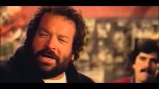 Bud Spencer - Bulldozer (El indio Chaparral)