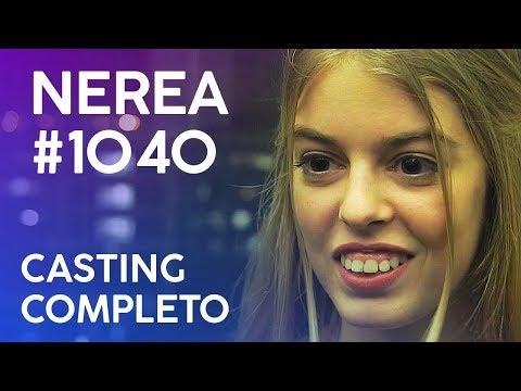 CASTING COMPLETO de NEREA   OT 2017 thumbnail