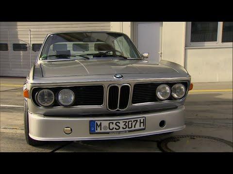 BMW M Automobiles 1972 - 2012