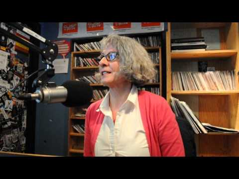 Sound Therapy Radio show interview with guest Sue Jutson about Dyslexia