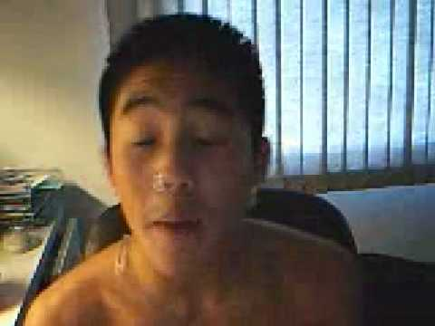 Nigahiga - I'm A Gangster video