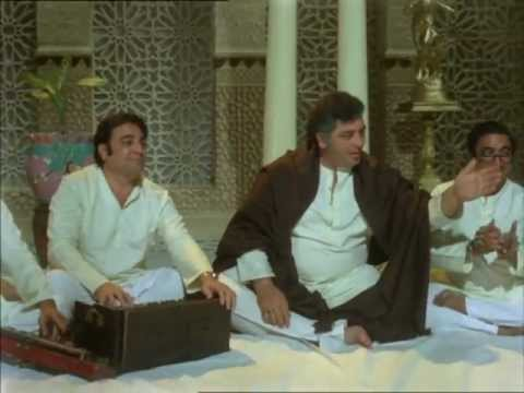 Watch Aye Parda Nasheen - Amjad Khan - Teri Maang Sitaron Se Bhar Doon Songs - Manna Dey - Asha Bhosle