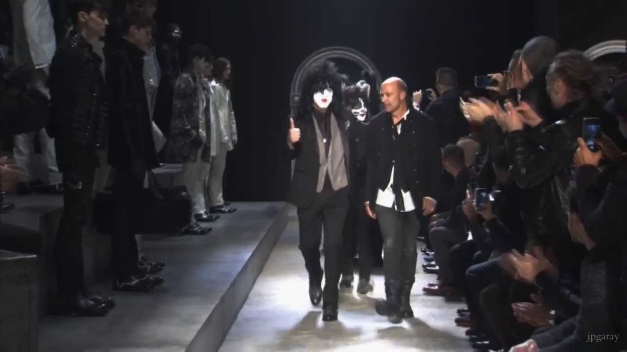 John Varvatos Fashion Week