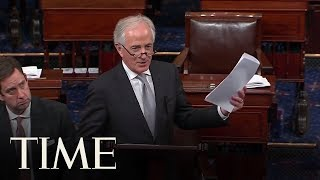 Senate Votes To Recommend U.S. Stop Supporting Saudi-Led Yemen War   TIME