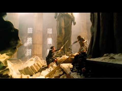 Wrath of the Titans TV Spot #2