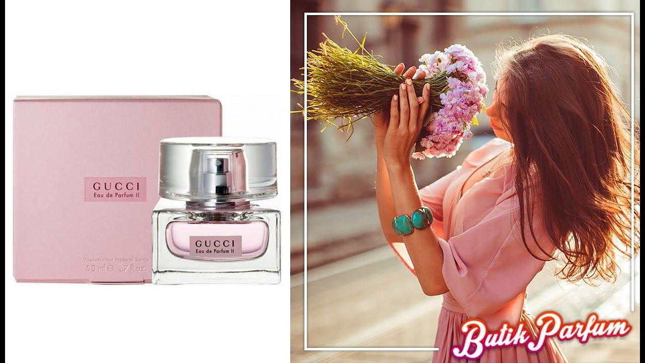 Gucci parfum ii