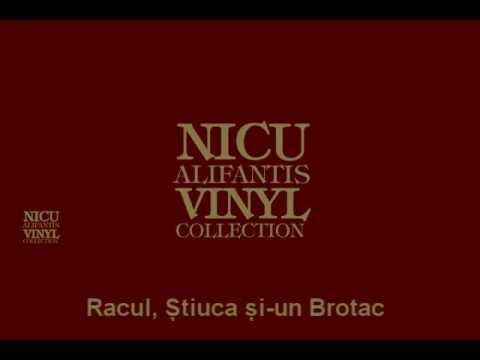 Nicu Alifantis - Racul Știuca Și-Un Brotac