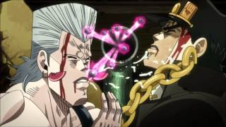 JJBA: Stardust Crusaders?World?OST Extended - Throwing