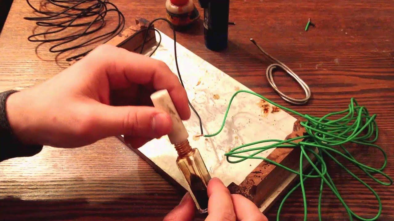 Пайка алюминия в домашних условиях: способы, технология 3