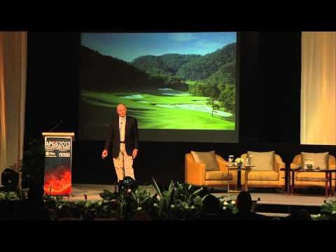 APGS 2013 - Brian Curley - Miracles & Gems from the Hostile & Desolated Land