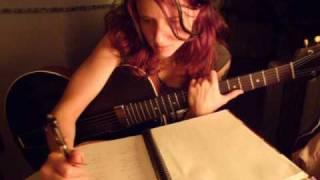 Watch Jolie Holland Periphery Waltz video