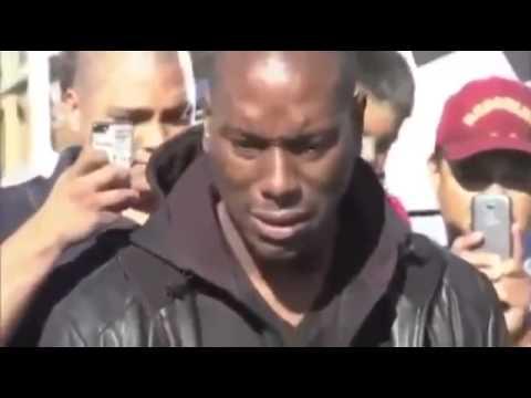 fast and furious Paul Walker Funeral 02 Dic 2013 funerale morte final