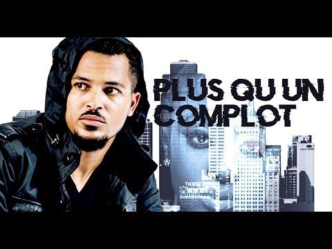 PLUS QU'UN COMPLOT 2, Film nigerian en francais avec INI EDO et VAN VICKER