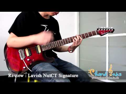 Review Lavish NutCT Signature