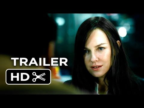 Diana TRAILER 2 (2013) - Naomi Watts Movie HD