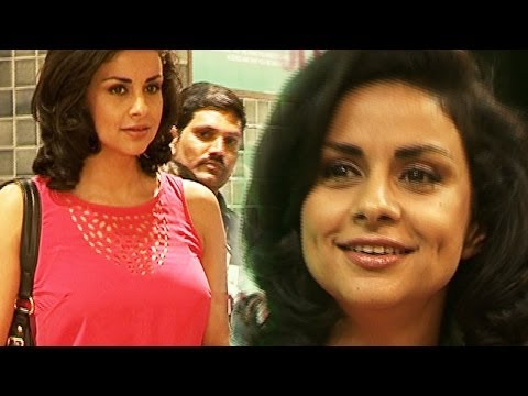GUL PANAG AT LAUNCH OF PANTALOON WOMEN