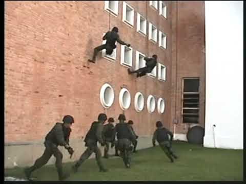 Grupo de Acciones de Comando de la GN