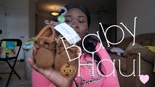 BabyGirl Haul | 17 Weeks Until Baby