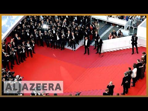News: Cannes Film Festival promo