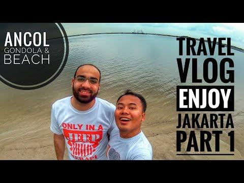 Video travel bandung ancol