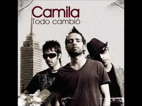 Camila - Coleccionista De Canciones (Camila)