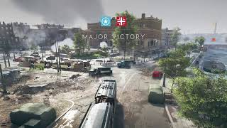Battlefield V Livestream: Operation Underground Gamemodes 18/10/19