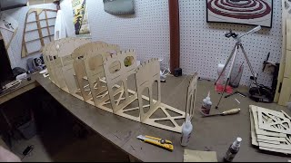 118 Monster Balsa Speedster Preview