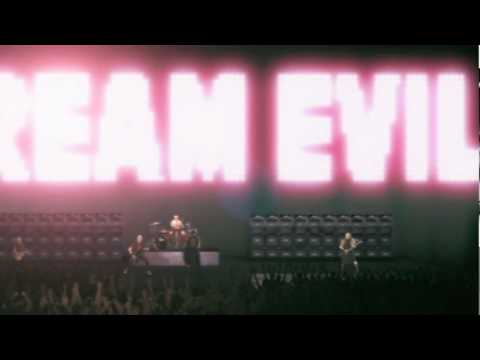 Dream Evil - Bang Your Head