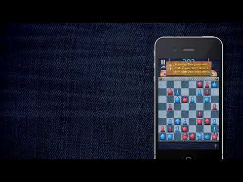 Hipsta Chez (Hipster Chess) - Addictive and Smart Game for iPhone and iPod touch