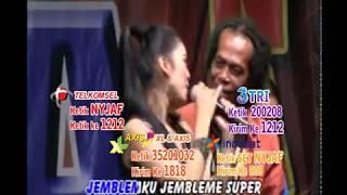 Utami DF feat Sodiq - Ngidam Jemblem (Official Music Video)